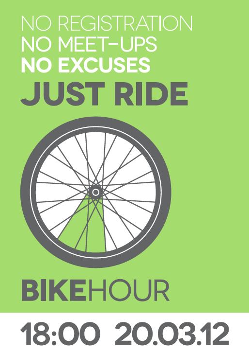 Bike Hour