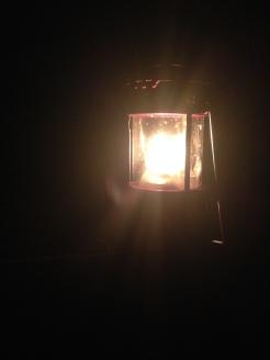 Illumination.