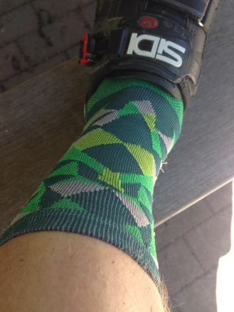 Sock doping on the BST.