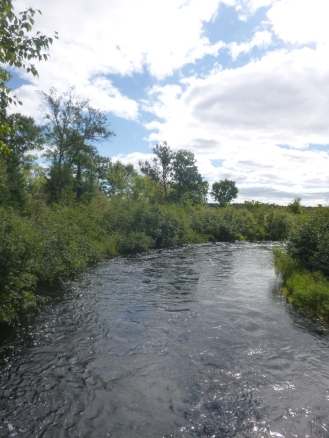 Flambeau River.