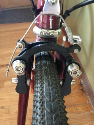 New binders for the Soma ES.