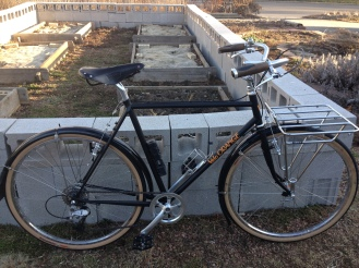 New-to-me VO Polyvalent, ready to roll.
