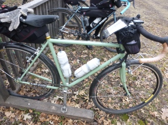 On the way to Freeport, IL.
