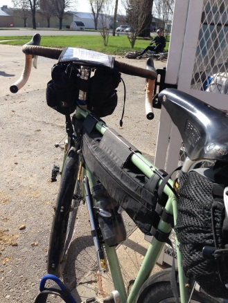 Where TI ended.