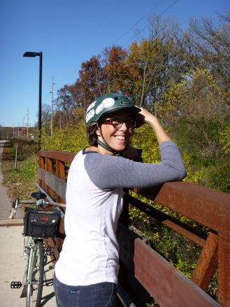 On the Cannonball with K.