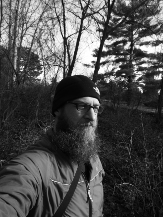 Beardly yours.