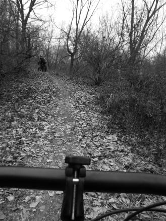 More MATC trails.
