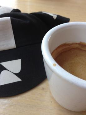 Espresso at Sjolind's